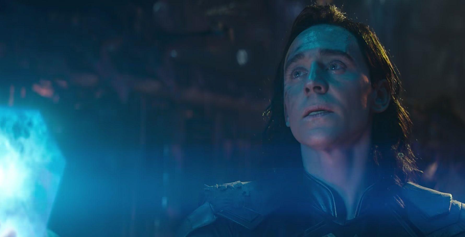 Avengers: Endgame - 10 Ways Loki Might Actually Come Back | CBR