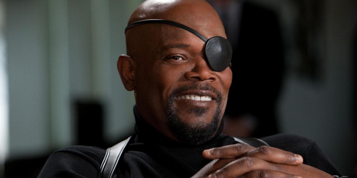 Samuel L. Jackson Responds to Martin Scorsese's Marvel Comments