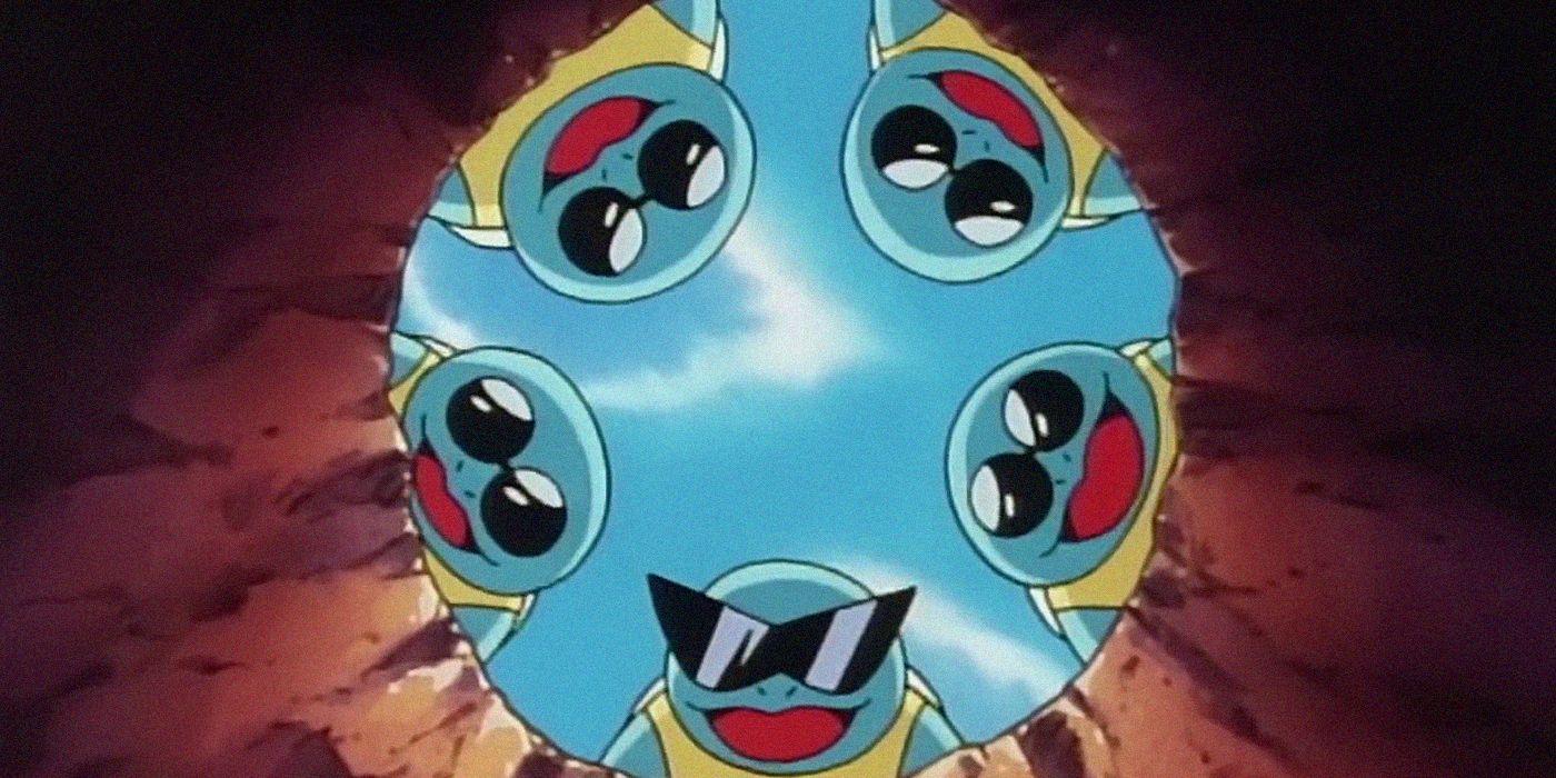 Squirtle Squad: Pokémon's Coolest Team, Explained | CBR