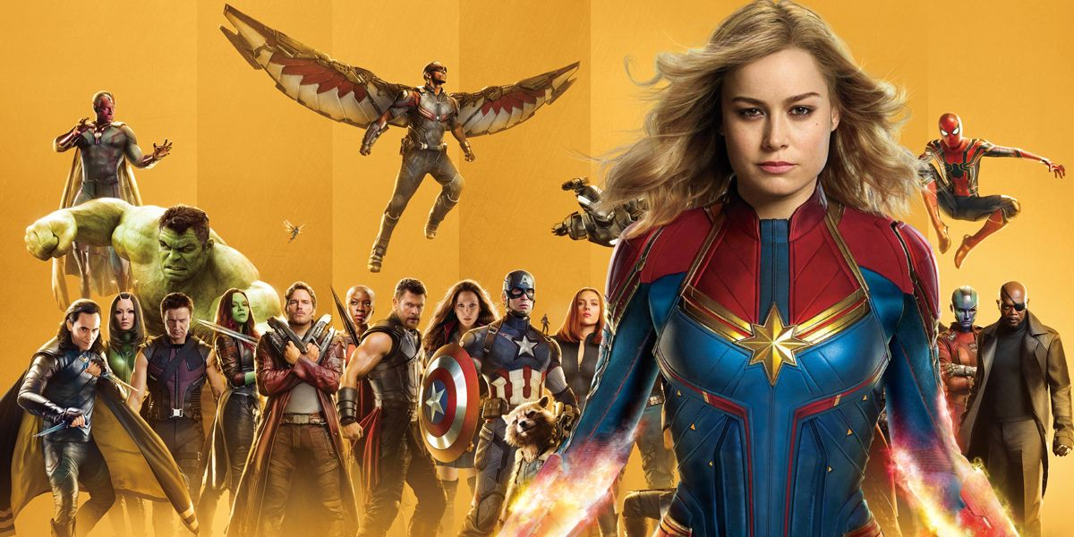 Does Captain Marvel Even Need the Avengers to Defeat Thanos in Endgame?