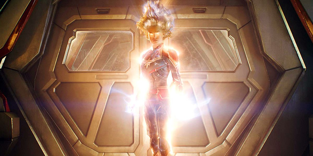 Here's How Carol Danvers Will Get Her Captain Marvel Title in Avengers: Endgame