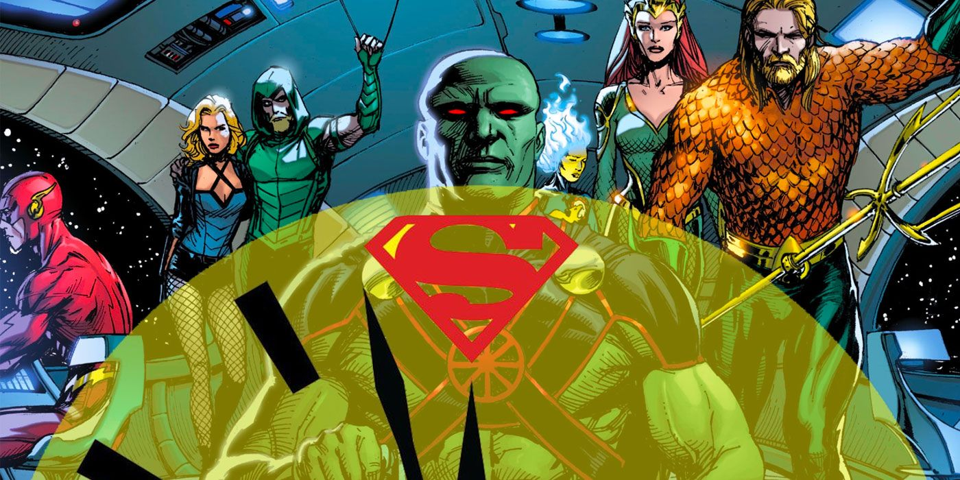 Doomsday Clock The Dc Multiverse Has Evolved Into The Metaverse