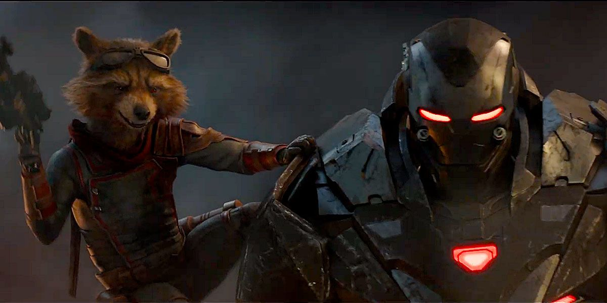 Avengers: Endgame Surprise Trailer Debuts a New Recruit