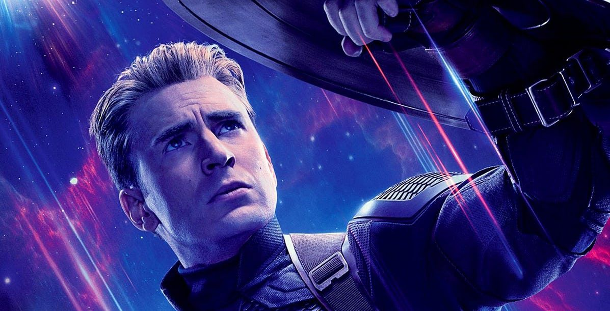Avengers 4: Soldier Goes AWOL To See Movie, Gets Arrested