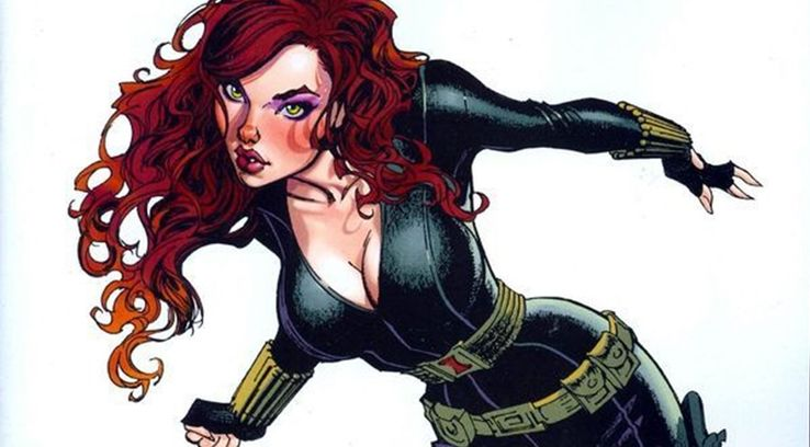 9 Storylines The Black Widow Solo Movie Could Adapt Cbr