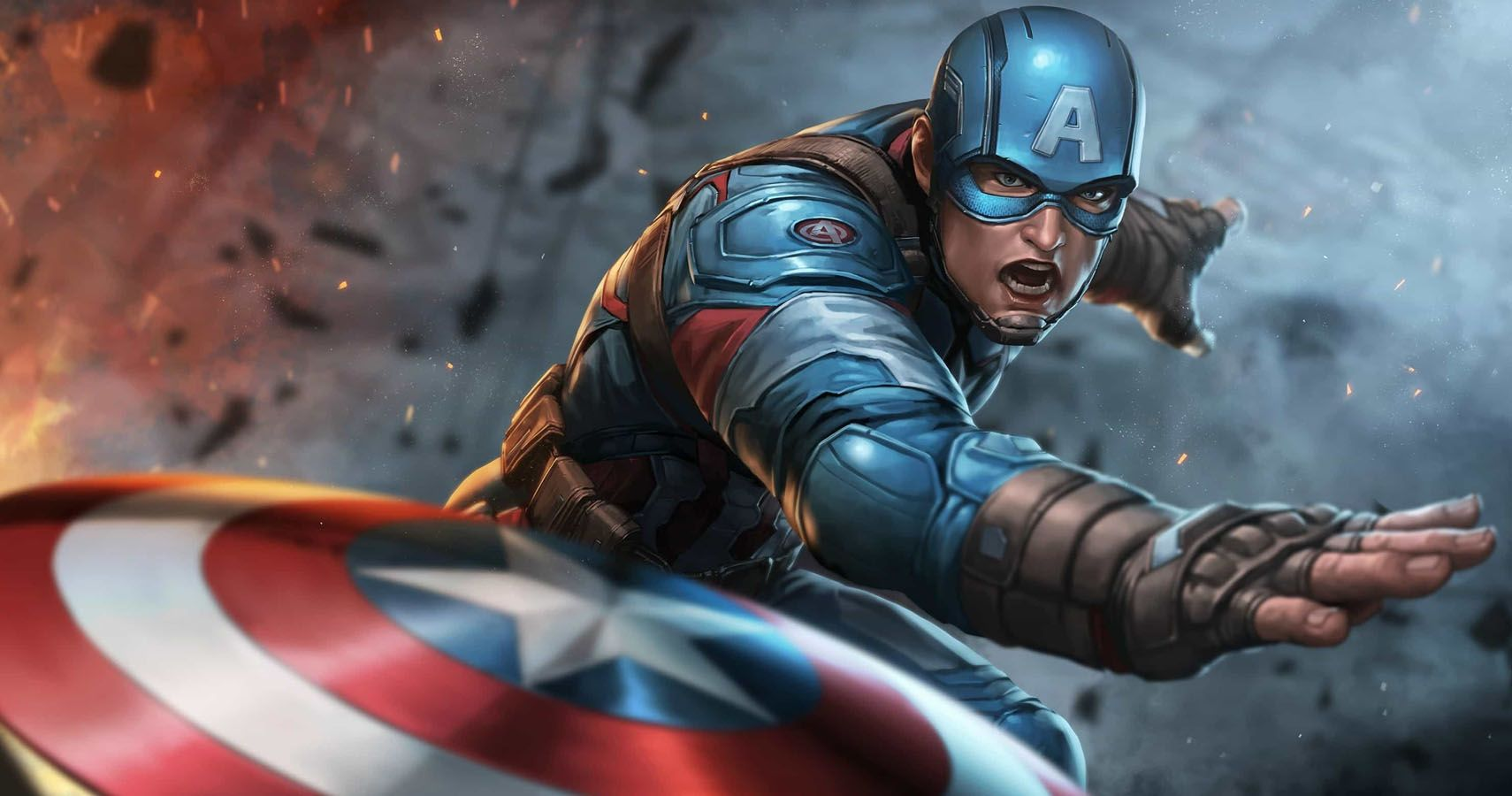 10 Captain America Stories We'll Never See On The Big Screen