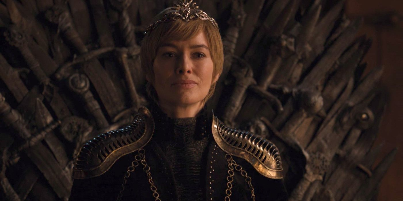Game of Thrones: Lena Headey Was Disappointed By Cersei's Death