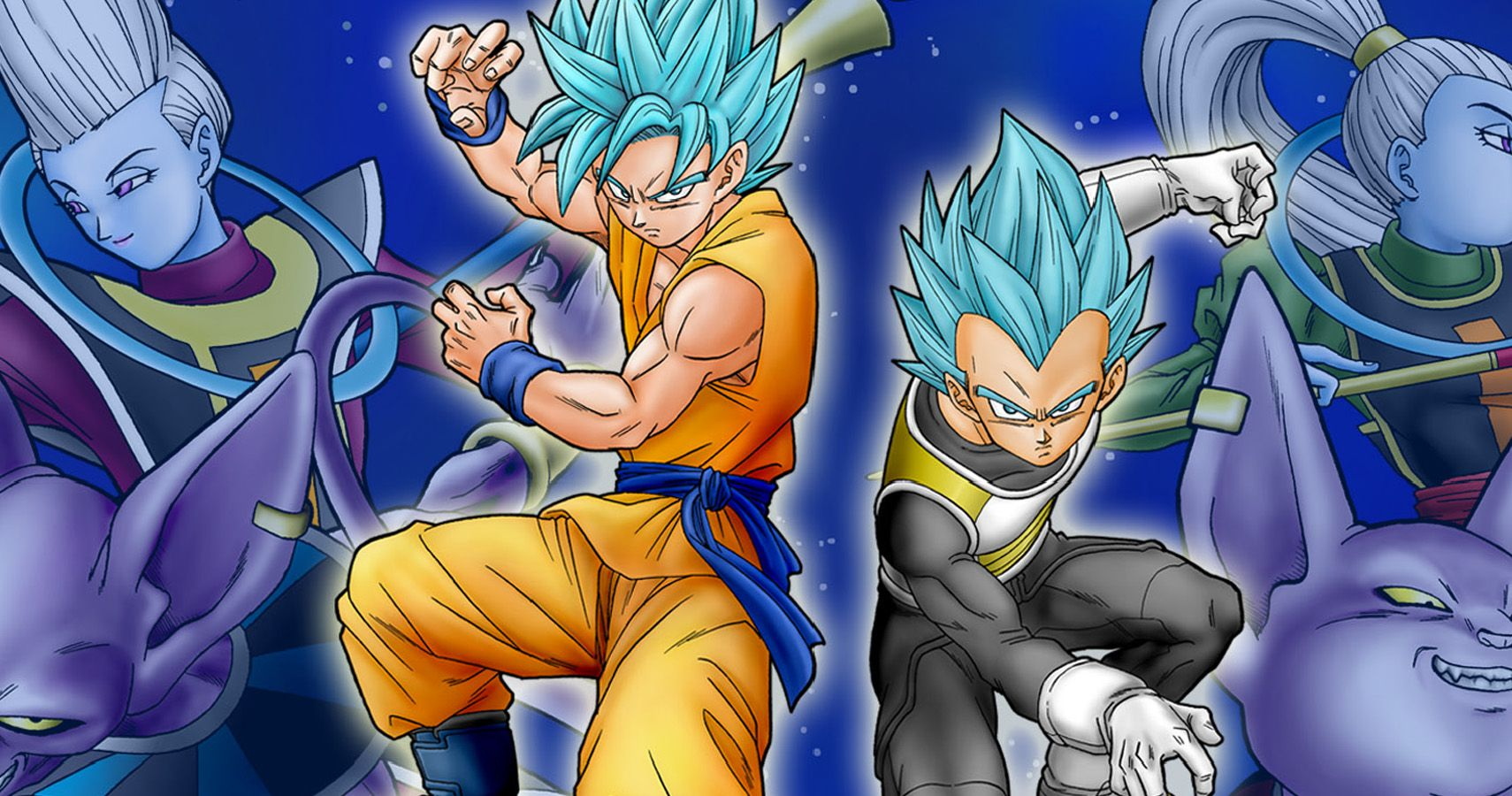 Dragon Ball Super: A Villain Redeems Himself While Another Falls