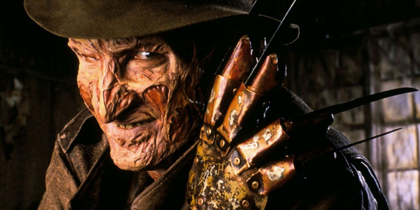 Robert Englund Wants Kevin Bacon to Play Freddy Krueger - Really