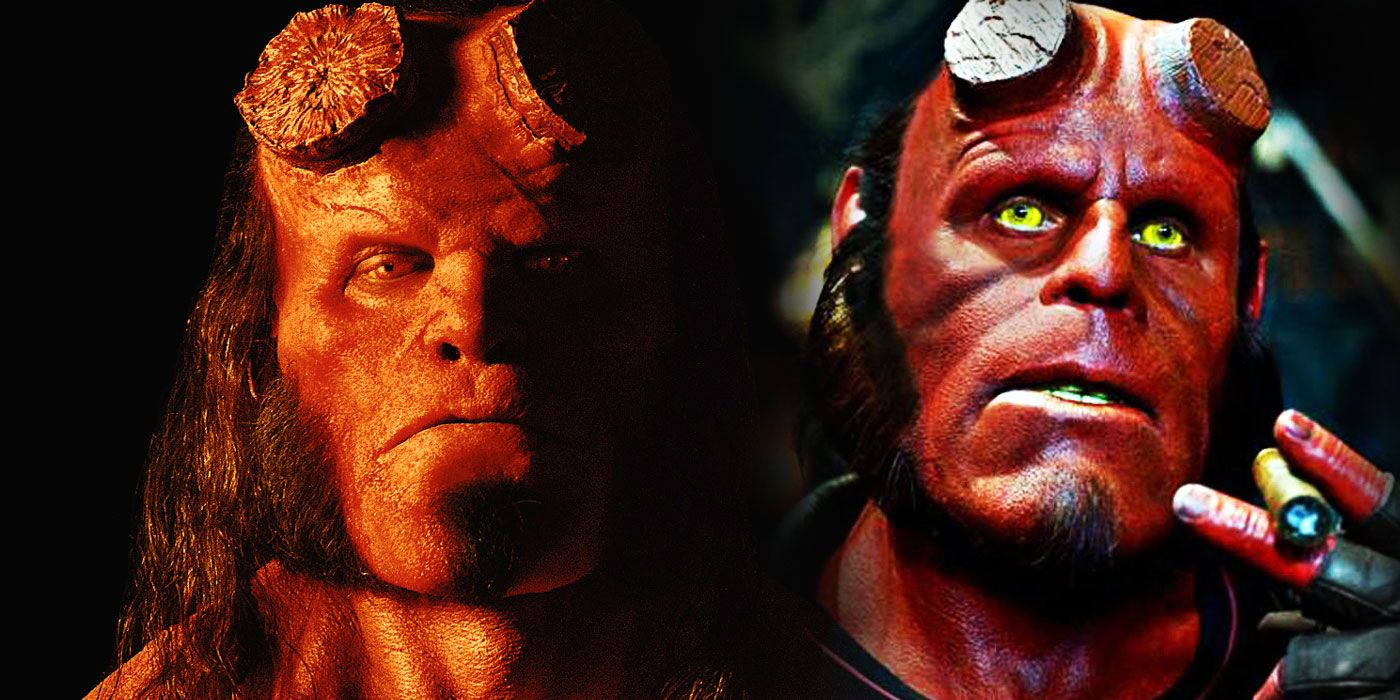 David Harbour's Hellboy Is Way Better Than Ron Perlman's