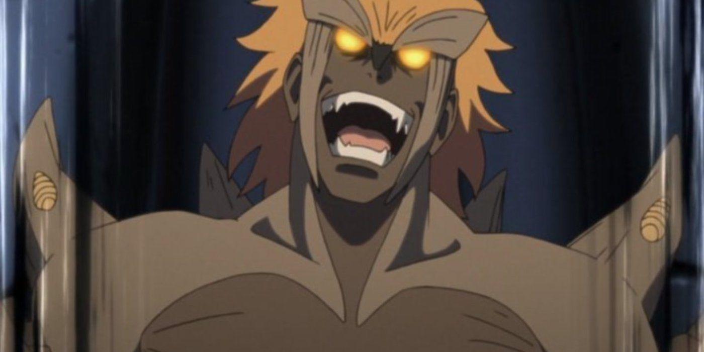 The Boruto Anime Brings Back the Naruto Franchise's 'Incredible Hulk'