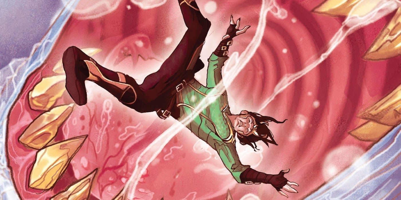 Loki's Fate Is Worse Than Death in Marvel's Thor #12 | CBR