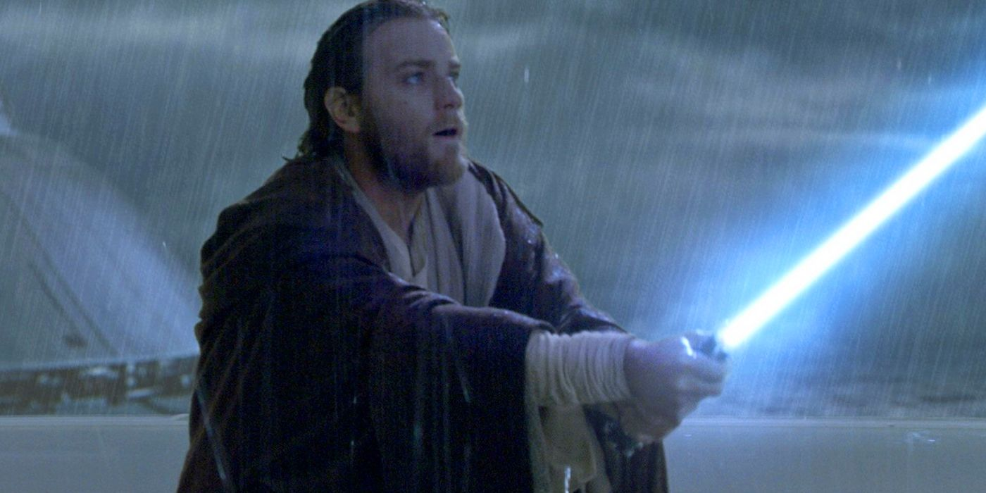 Obi-Wan Kenobi: McGregor Kept the Series a Secret Longer Than You Think