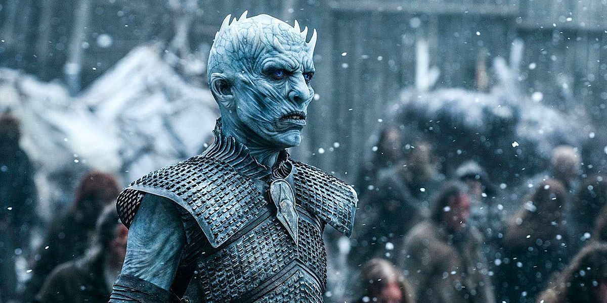 Game of Thrones Reveals the Night King's Endgame