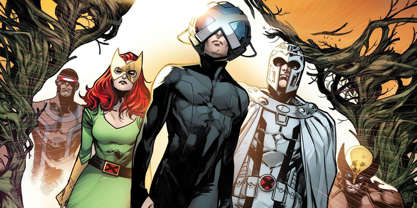 Image result for house of x pod mutants