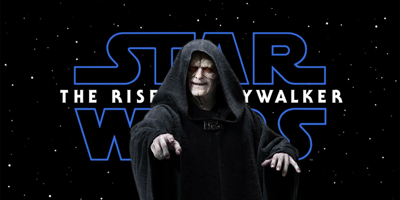 Star Wars How Emperor Palpatine Could Return In The Rise Of Skywalker