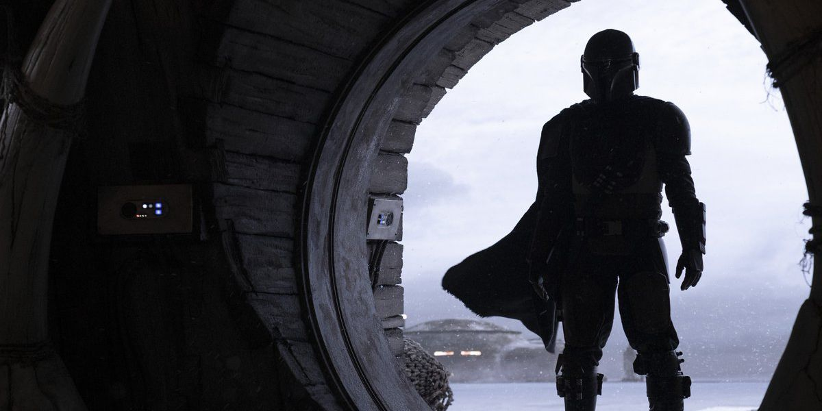 Star Wars: The Mandalorian Official Trailer Released | CBR