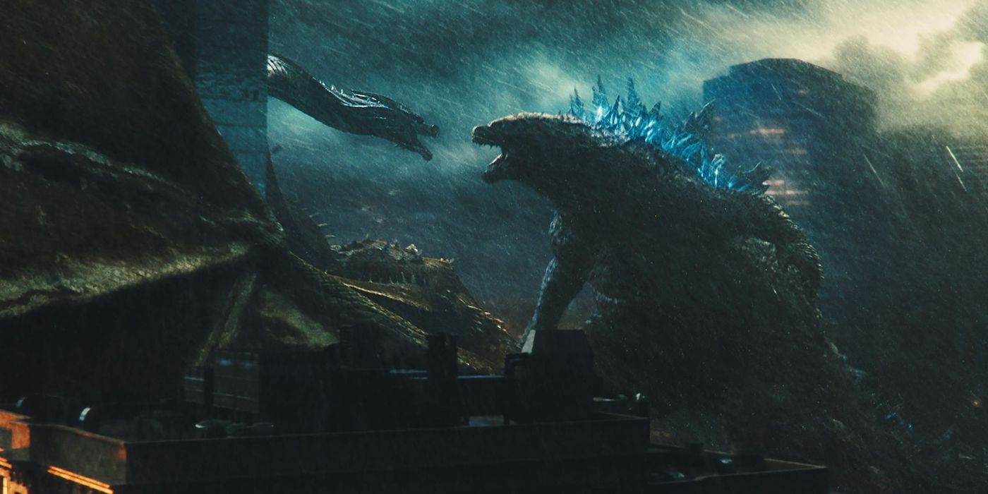 Godzilla Director Suggests the Titular Monster has King Ghidorah's Number