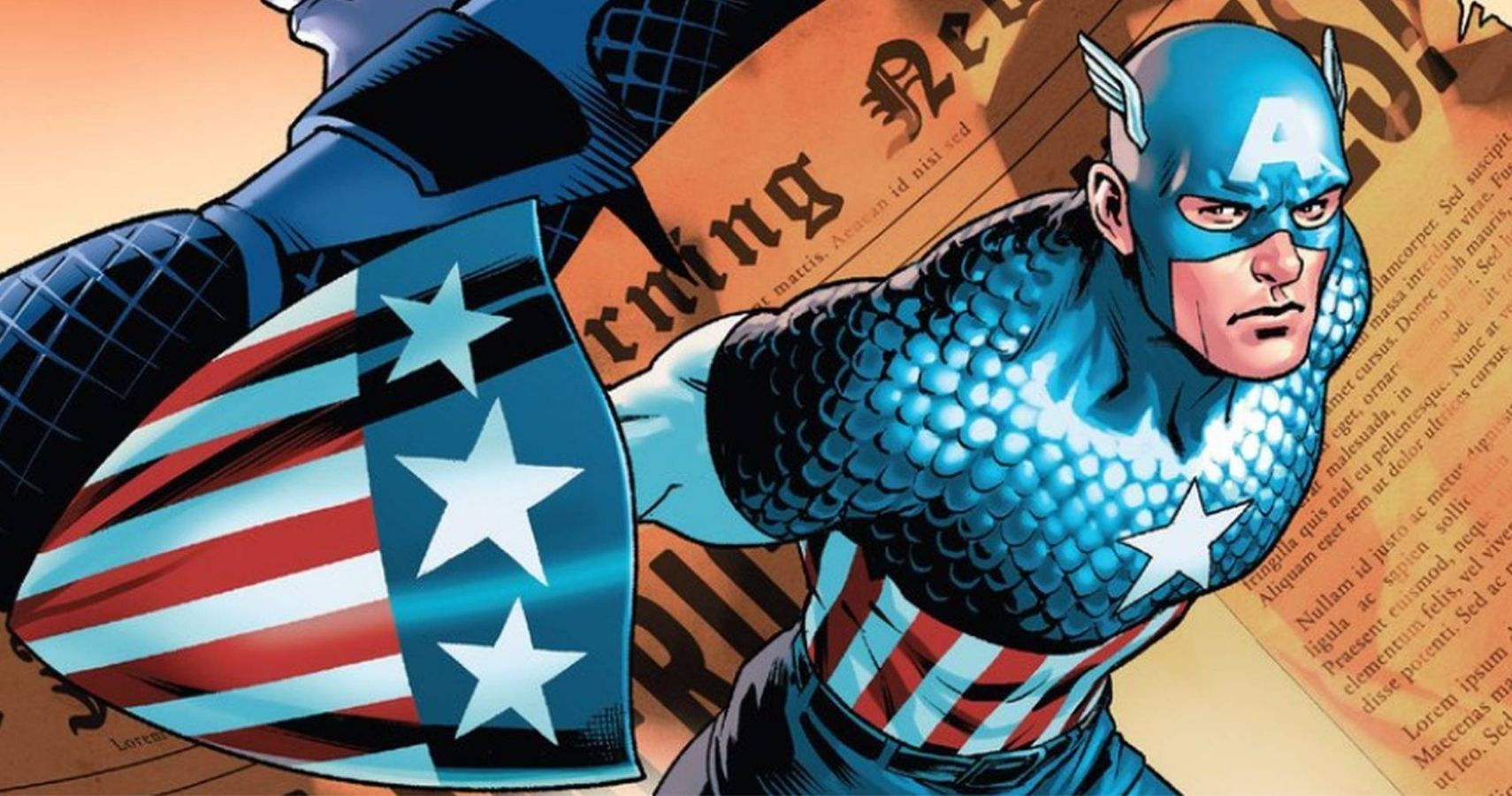 Captain America: 10 Steve Rogers Quotes That Inspire All of Us
