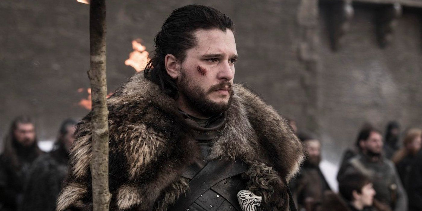 Kit Harington Reportedly Joining Marvel Cinematic Universe | CBR