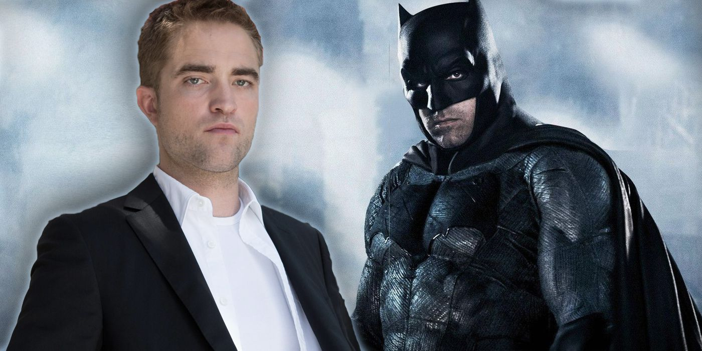 Batman: Edgar Wright Reacts to Robert Pattinson's Reported Casting