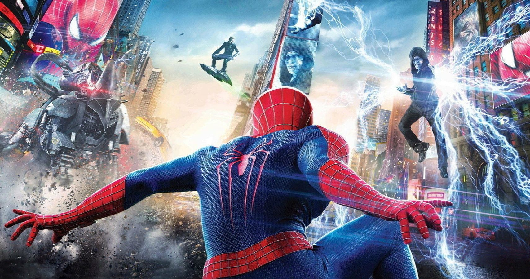 Amazing Spider-Man 3: 4 Rumored Things We Would've Loved (& 4 We're Glad Aren't Happening)