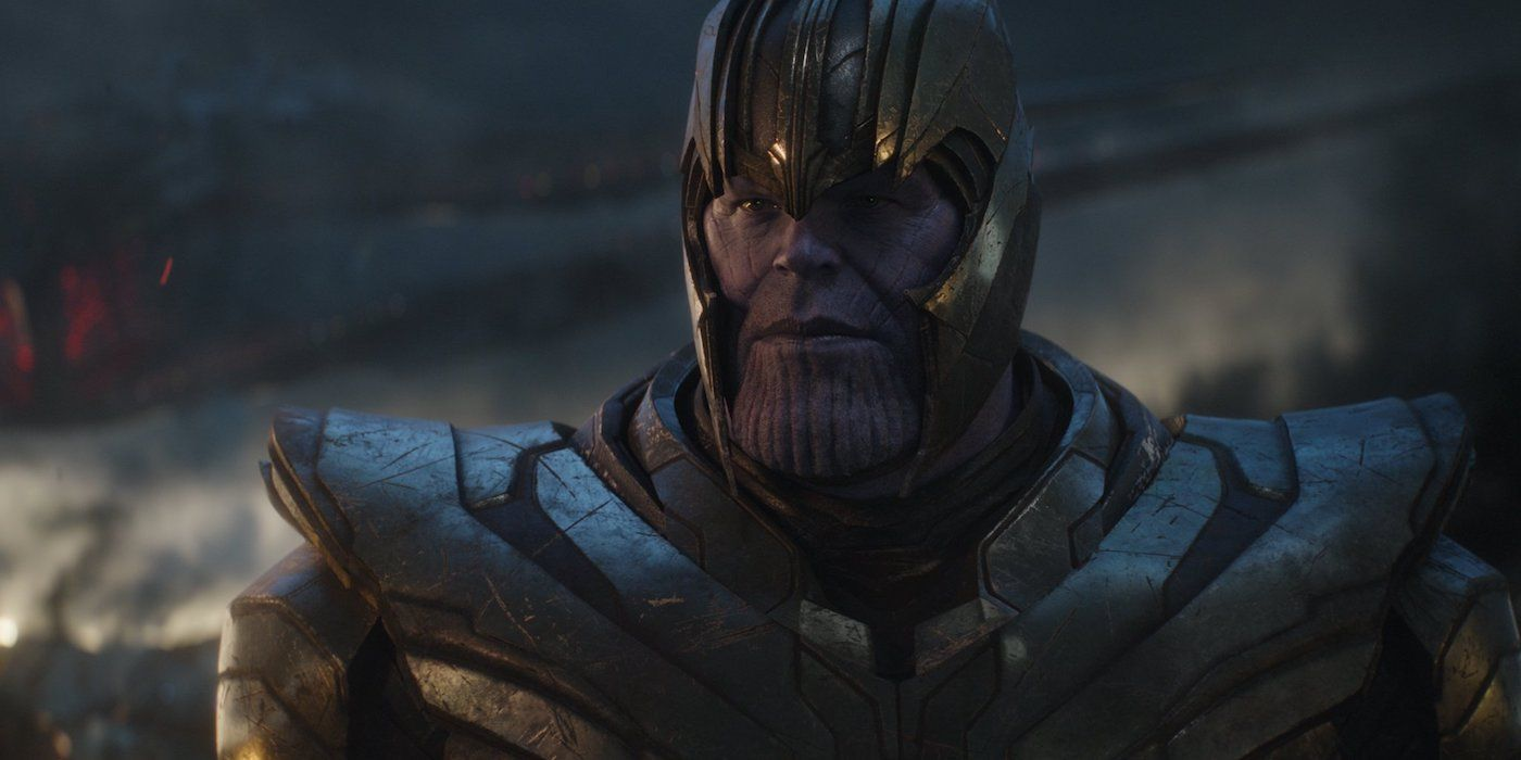 VIDEO: Thanos Could Still Hurt the Avengers - Here's How   CBR