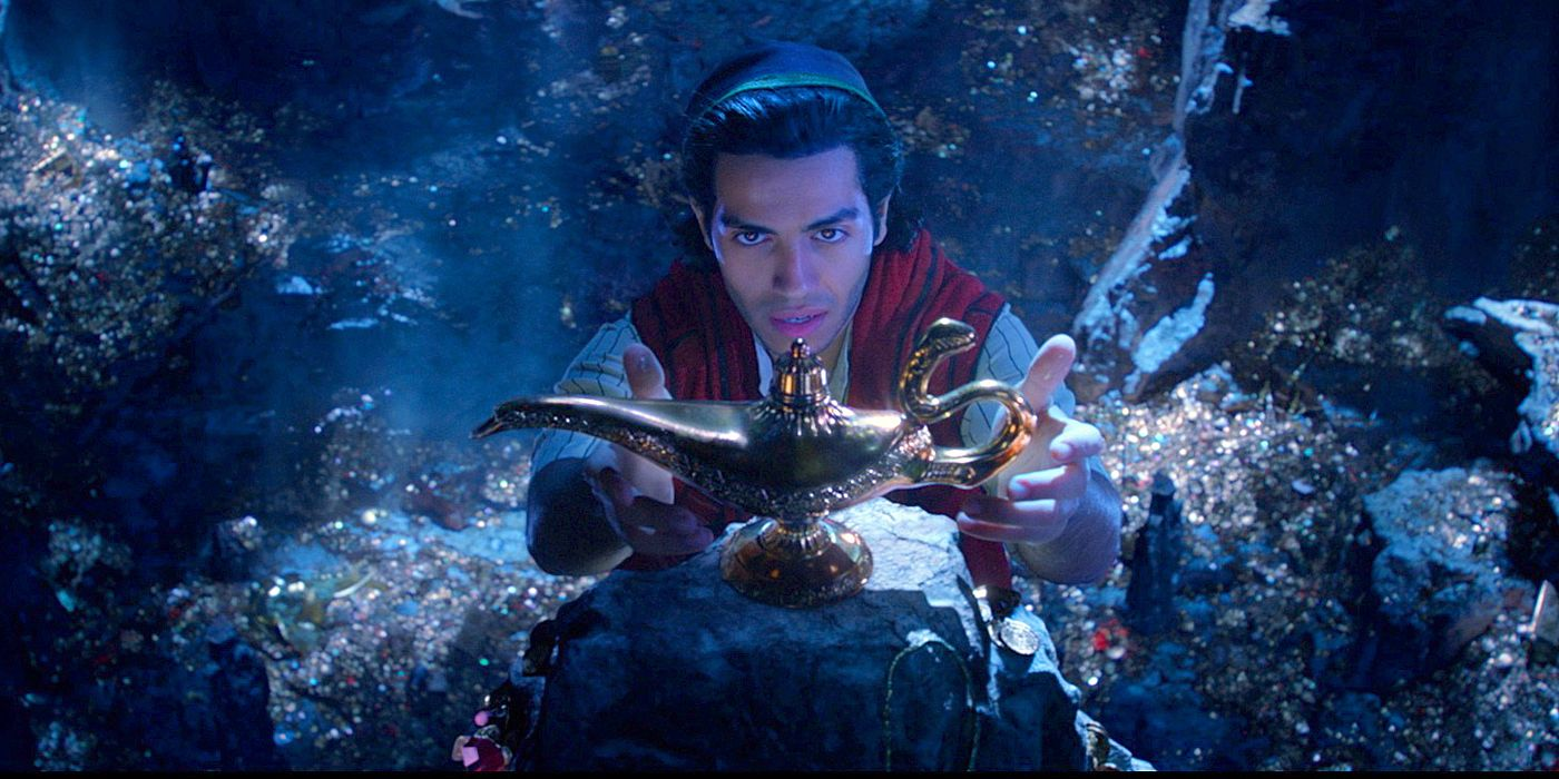 Review: Aladdin Conjures Disney's Best Live-Action Remake