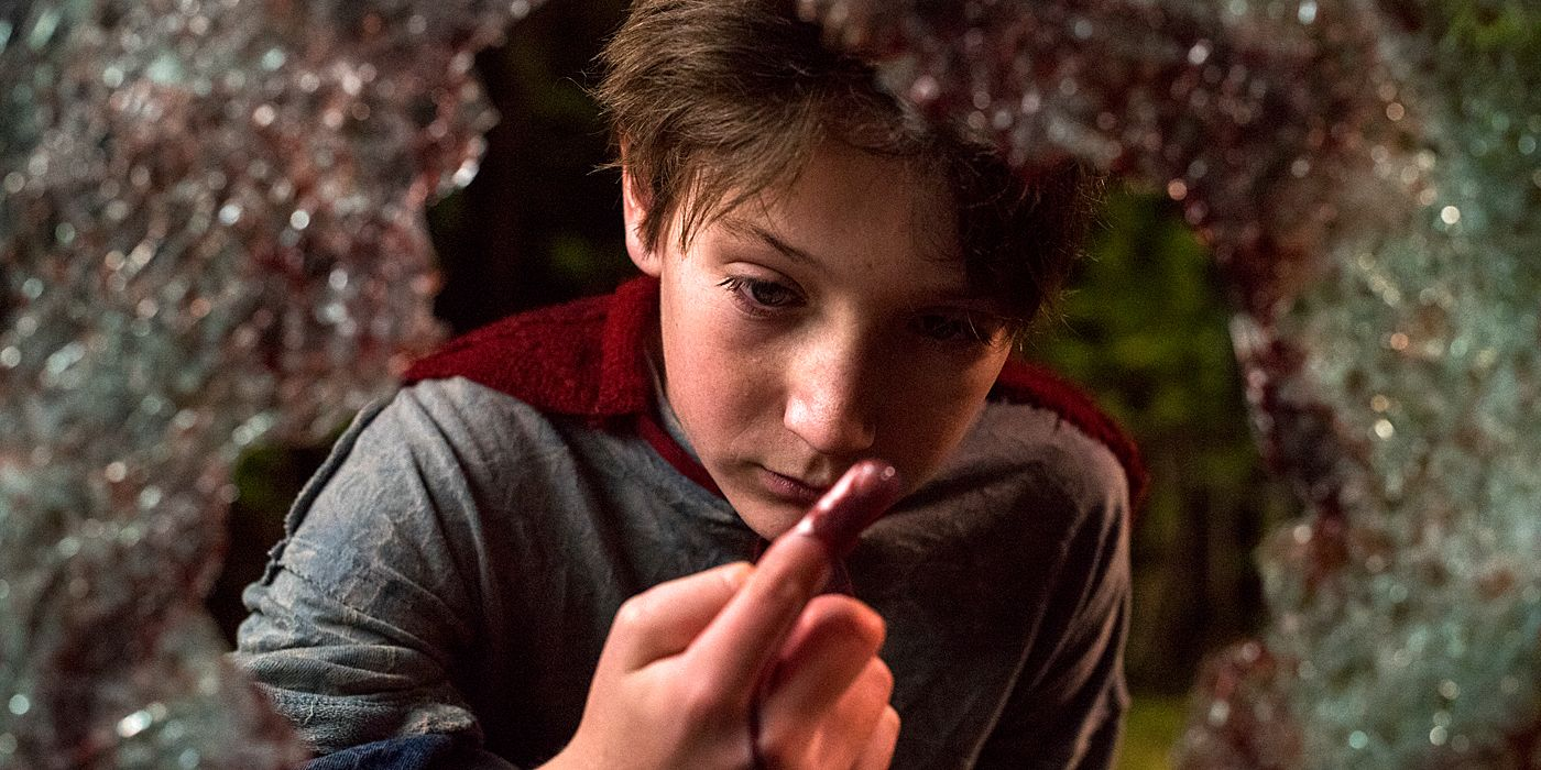 Brightburn: Gunn's Evil Superman Fails to Take Flight on Rotten Tomatoes
