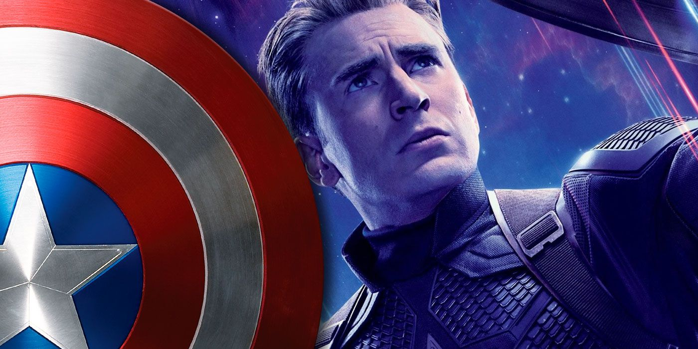 Kevin Feige Fends Off Old Man Captain America Question with Star Wars Quote