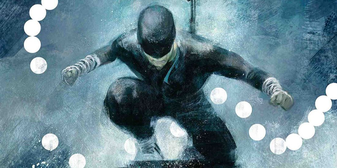 Marvel Will Introduce a New Daredevil in August