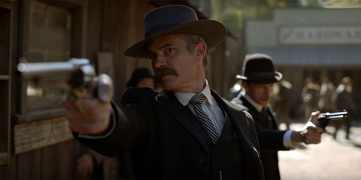 Deadwood: Por que a HBO cancelou a série 2