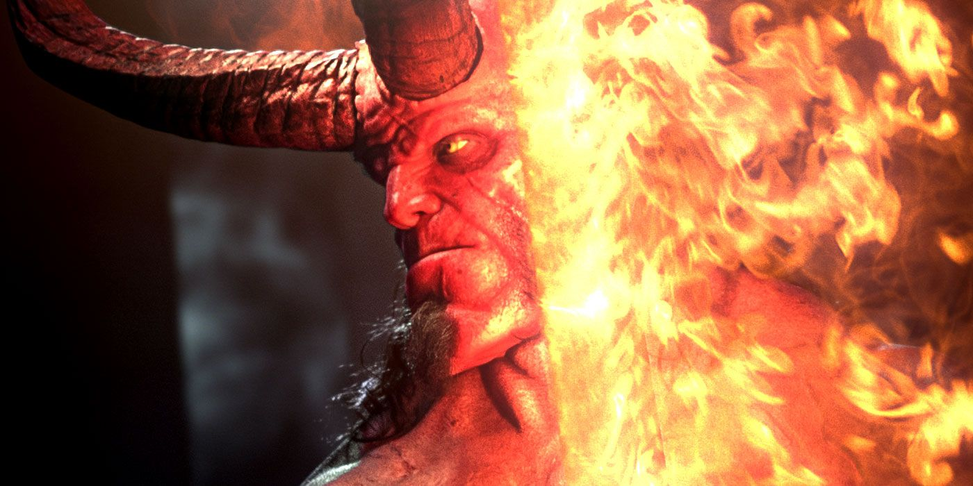 Why the Hellboy Reboot Was Such a Box-Office Disaster