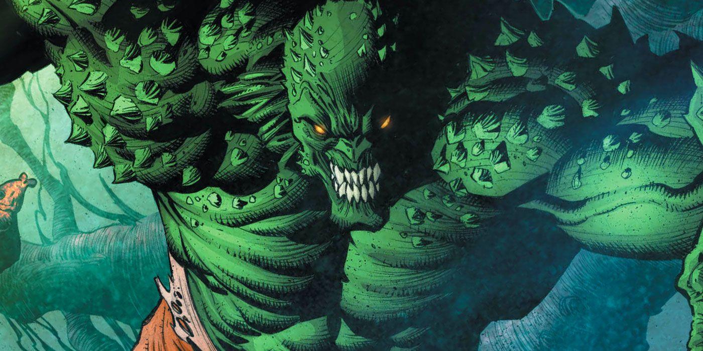 Batman: How Killer Croc Evolved Into Gotham's Biggest Monster