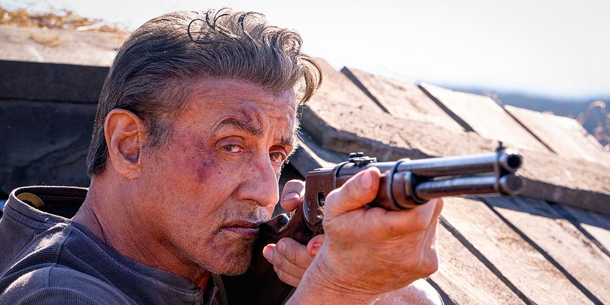 "Rambo 5: Sylvester Stallone Willing to ""Keep Going"" After Last Blood"
