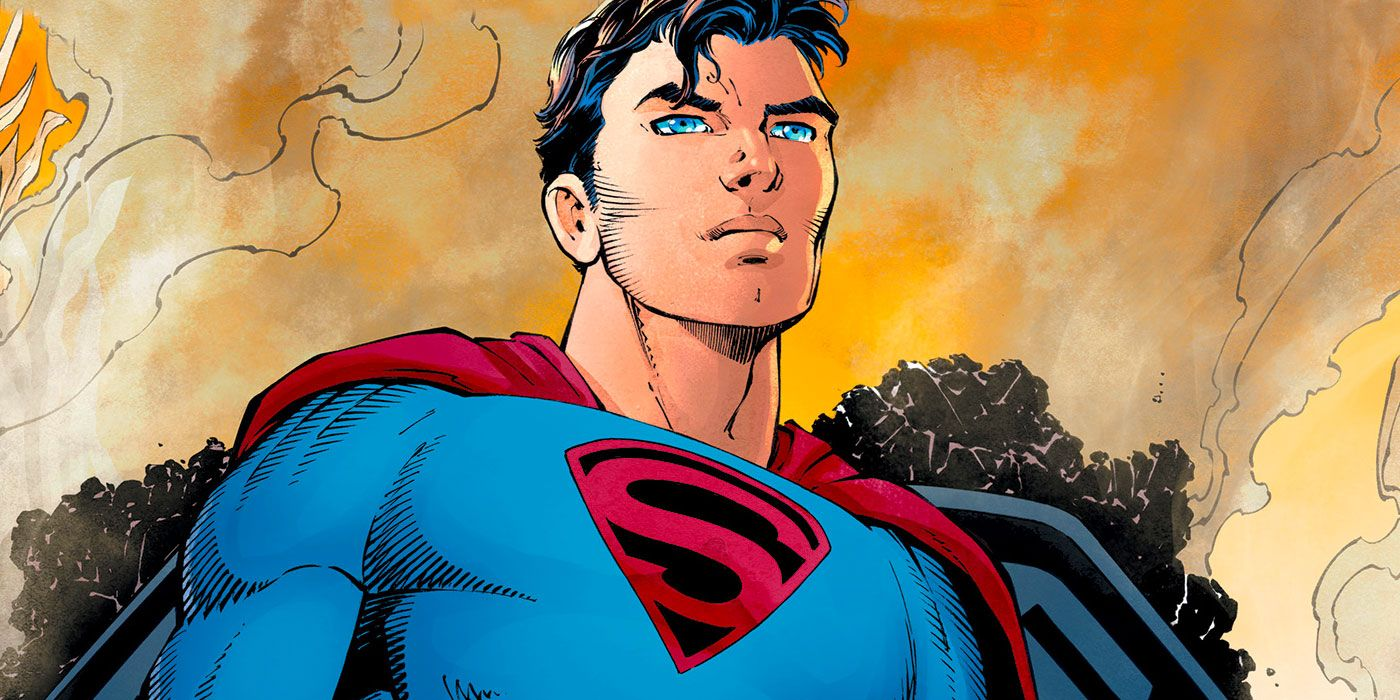 Clark Kent Joins the Military in Superman: Year One Trailer | CBR