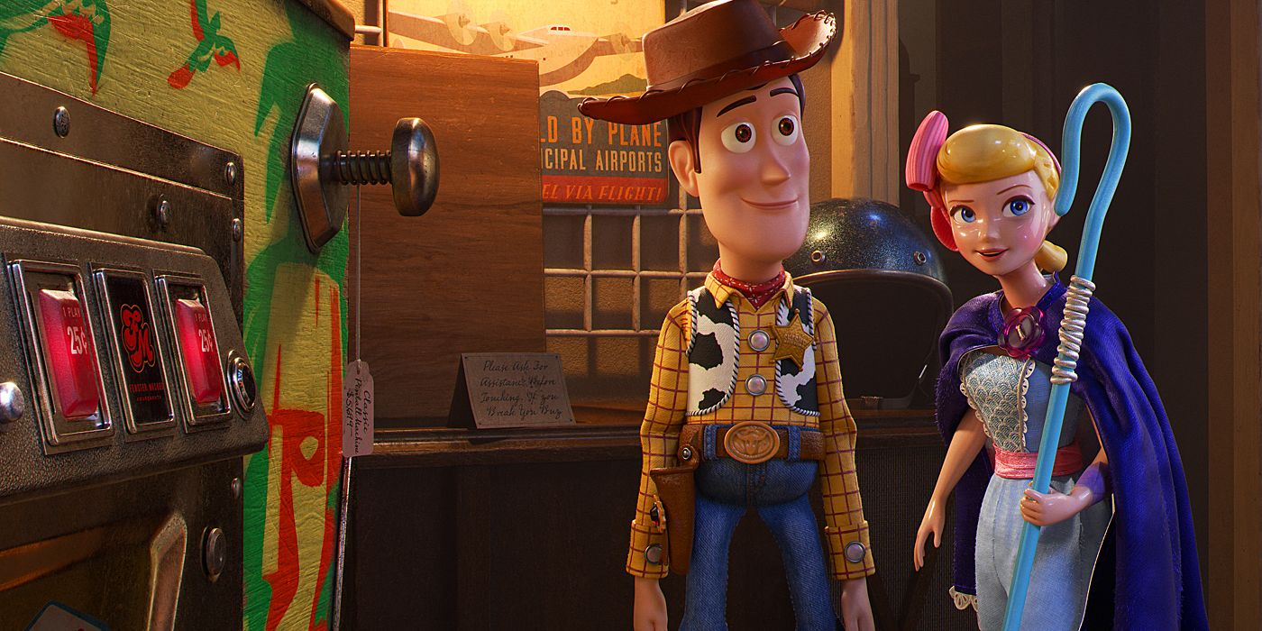 Toy Story 4 Final Trailer Released | CBR