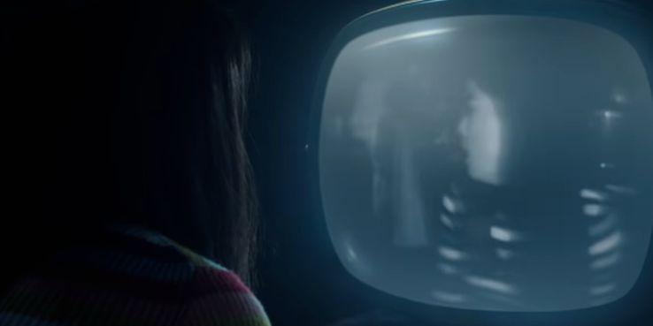 Iblis dan Benda Klenik Yang Muncul di Film Annabelle Comes Home
