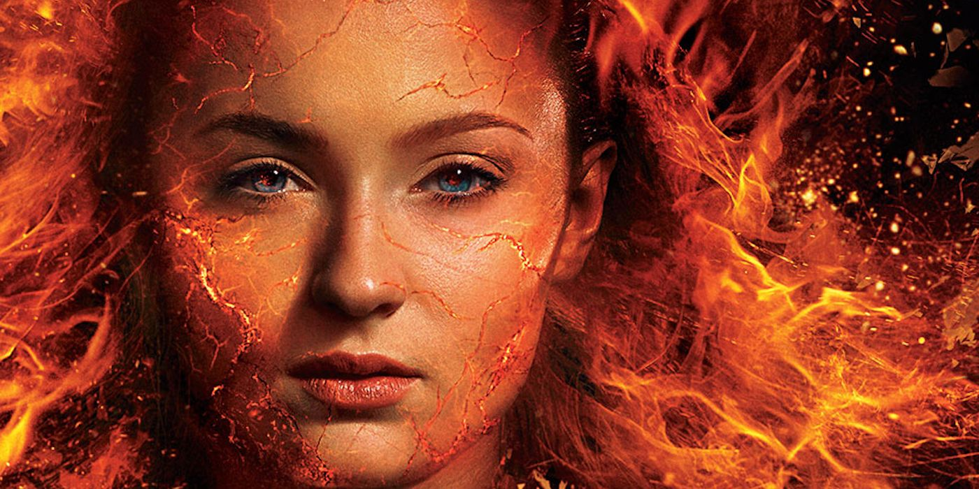 Dark Phoenix Details Reveal the Two-Part Film That Could've Been