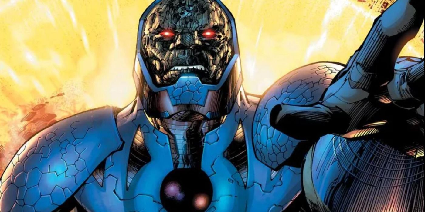 31 Blue Comic Book Characters Everyone Loves