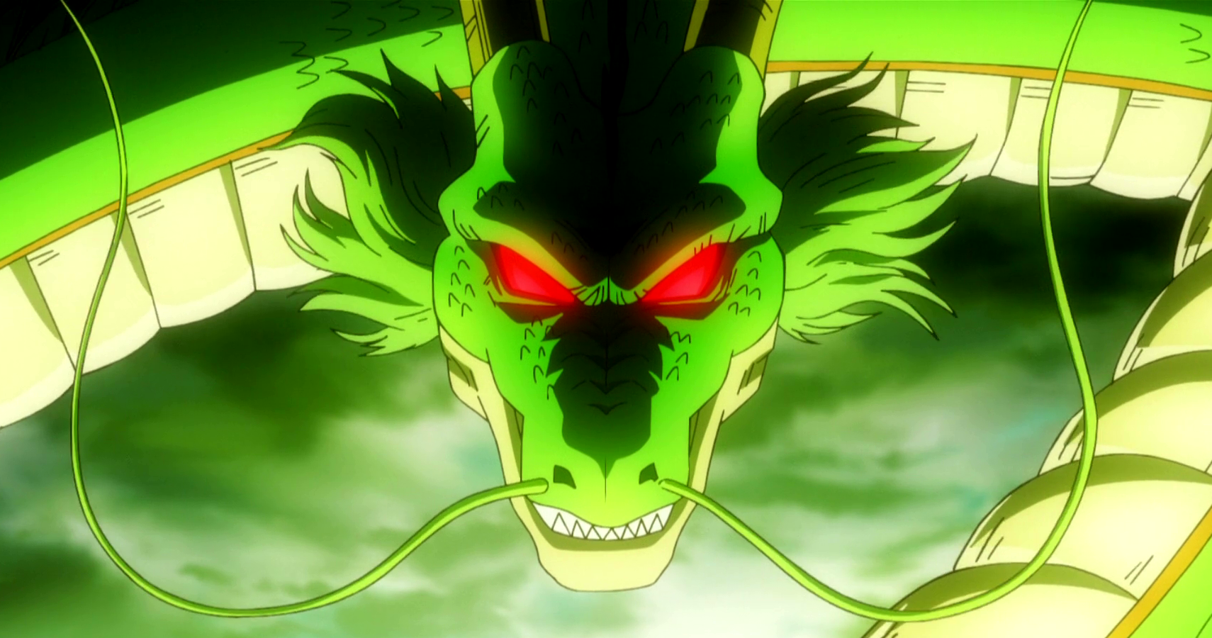 10 Strongest Dragons In Anime, Ranked   CBR