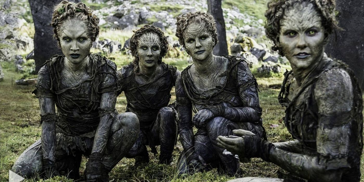 HBO's Game of Thrones Prequel Has Finished Filming | CBR