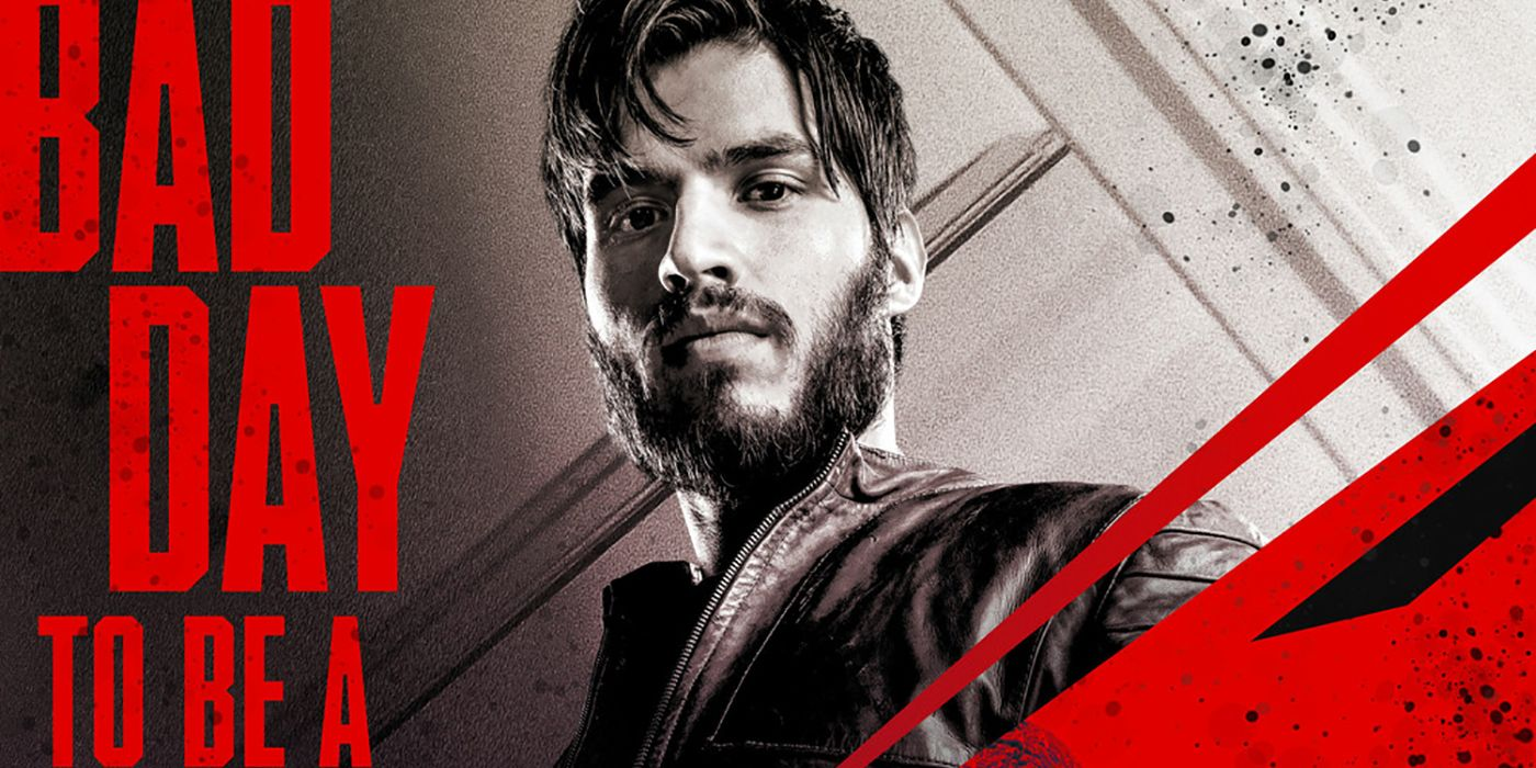 Krypton Season 2 Betrayal Leaves Core Character in Dire Straits