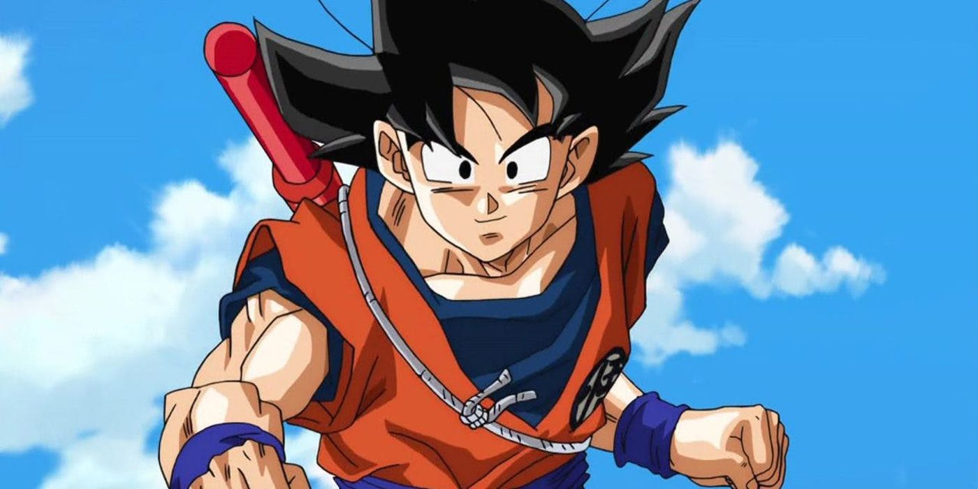 Dragon Ball: 10 Best Fights Where No One Uses Ki | CBR