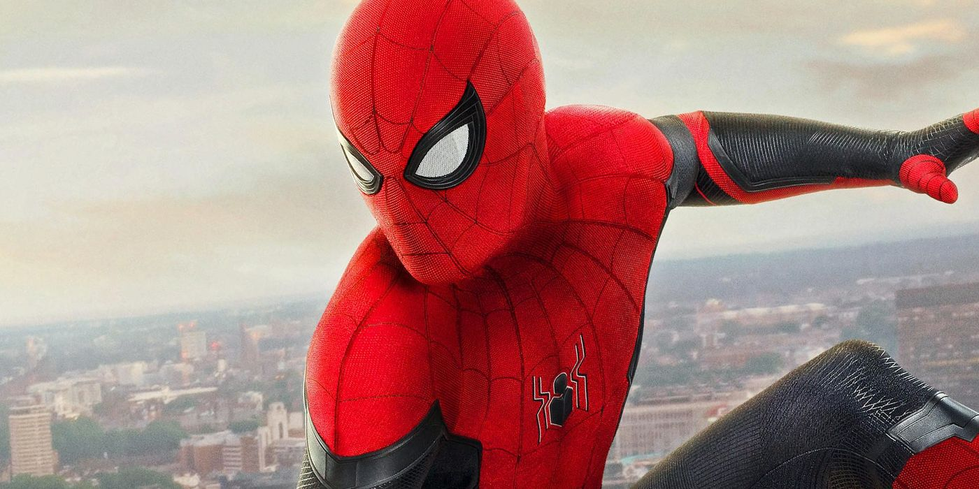 Will Sony's Spider-Man Films End Up on Disney+? | CBR