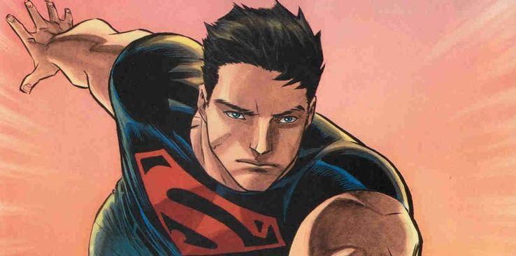 SuperboyConnor - Los diez miembros más poderosos de la familia Superman