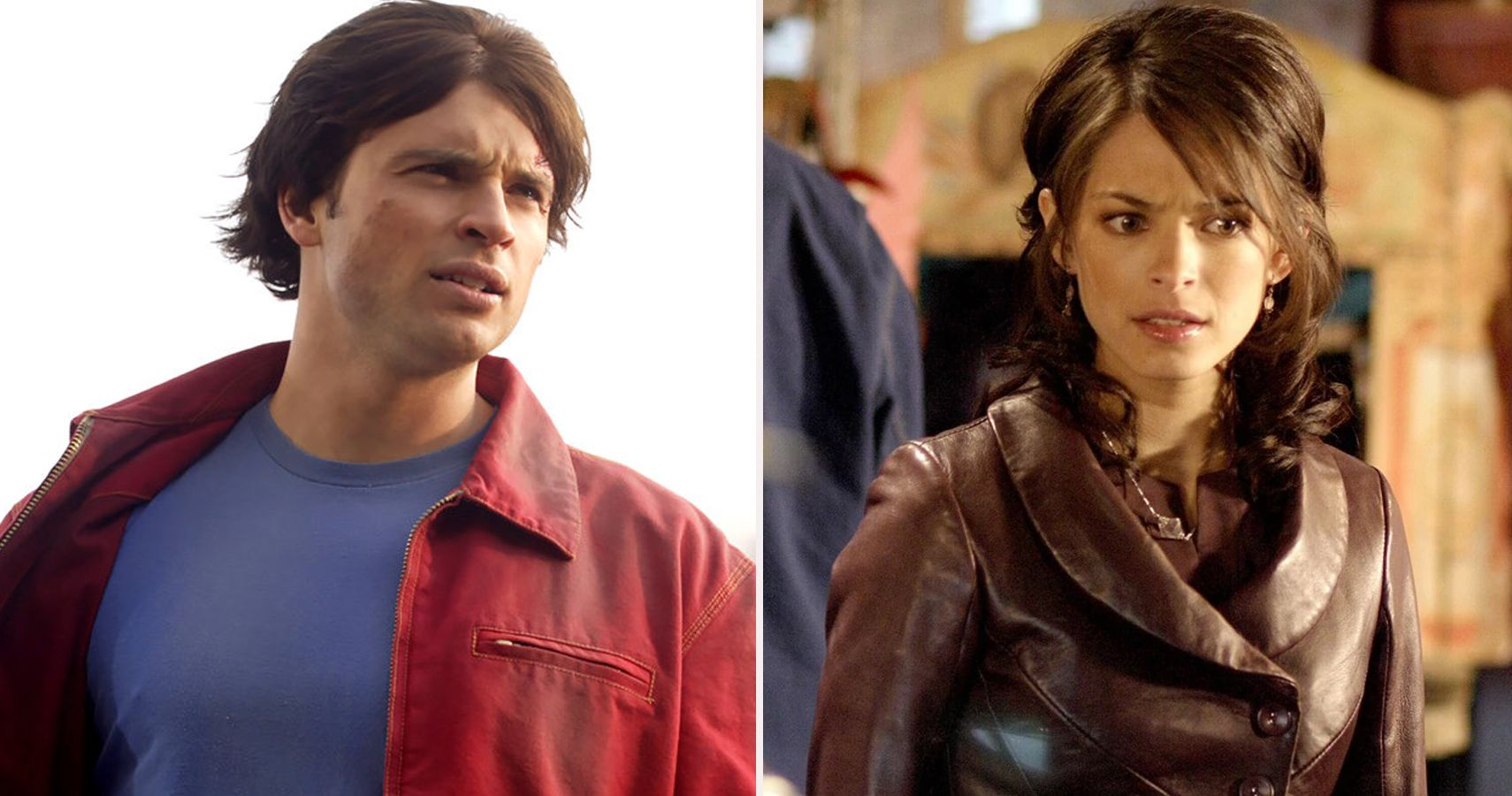 Where Are They Now: The Cast Of Smallville | CBR  |Smallville
