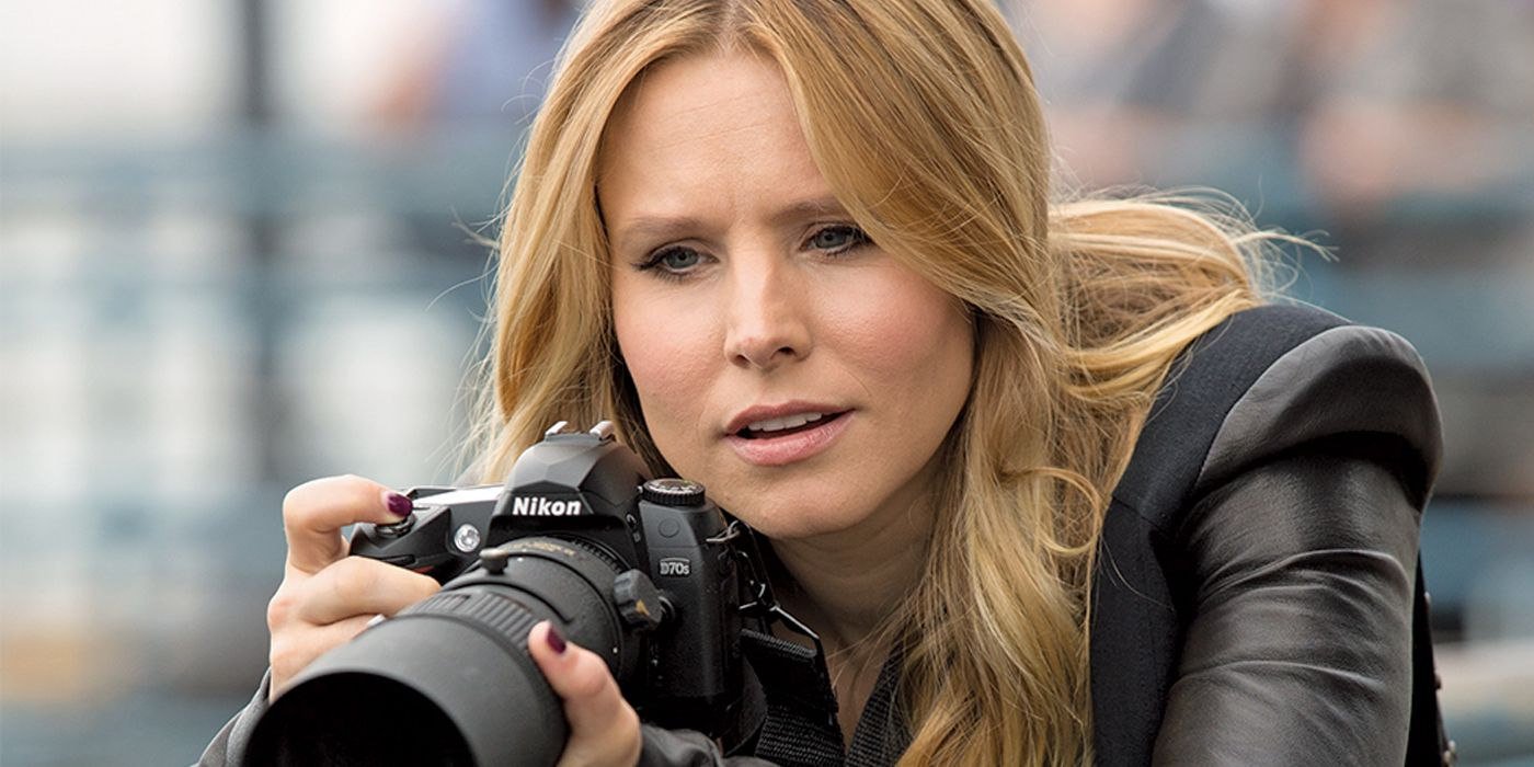 Veronica Mars Creator Explains Why Hulu Banned The F-Bomb From The Reboot
