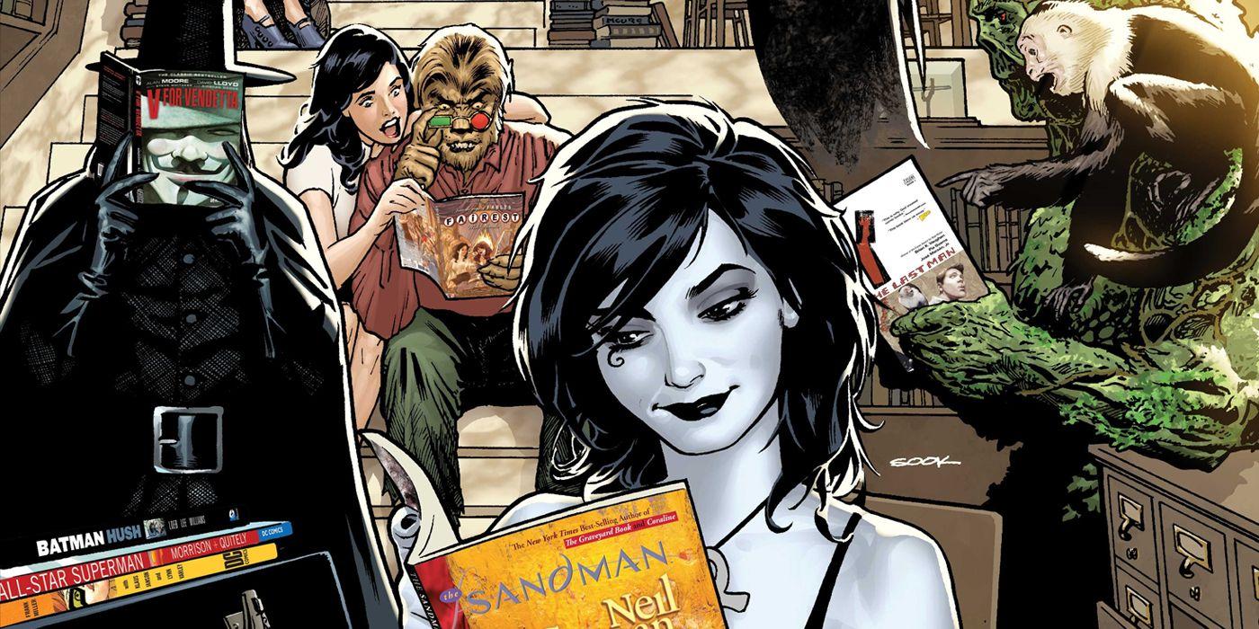 Australia's ten best graphic novels
