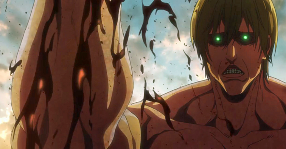 Attack On Titan Reveals A Strange New Titan Power Cbr